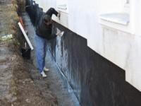 Chemická izolace vlhkého zdiva